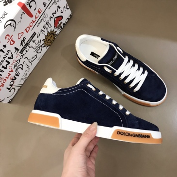 Dolce & Gabbana Shoes for Men's D&G Sneakers #999901564
