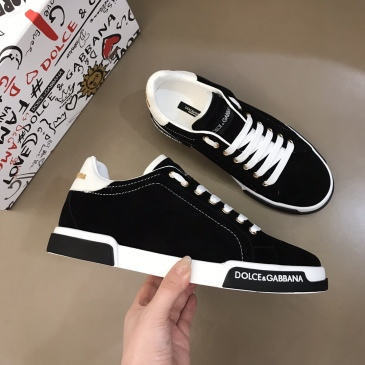 Dolce & Gabbana Shoes for Men's D&G Sneakers #999901565