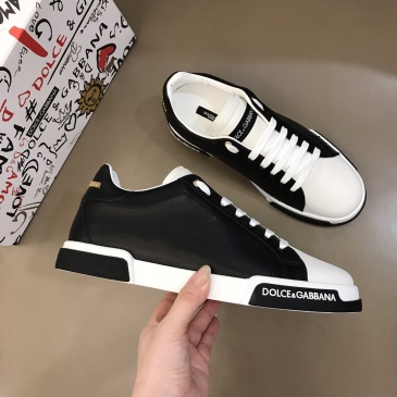 Dolce & Gabbana Shoes for Men's D&G Sneakers #999901566