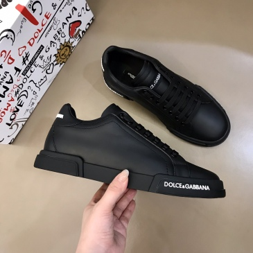 Dolce & Gabbana Shoes for Men's D&G Sneakers #999901567