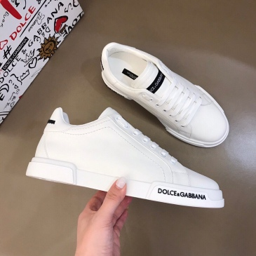 Dolce & Gabbana Shoes for Men's D&G Sneakers #999901568