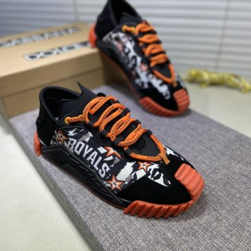 Dolce & Gabbana Shoes for Men's D&G Sneakers #999914767