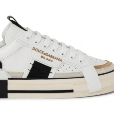 Dolce & Gabbana Shoes for men and women D&G Sneakers #999900990