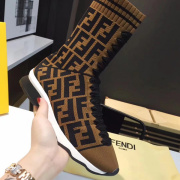 Fendi shoes for Fendi Boot for women #9102165