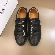 Givenchy Shoes New leather Velcro fashion shoes men casual cover feet loafers (3 colors) #99115937