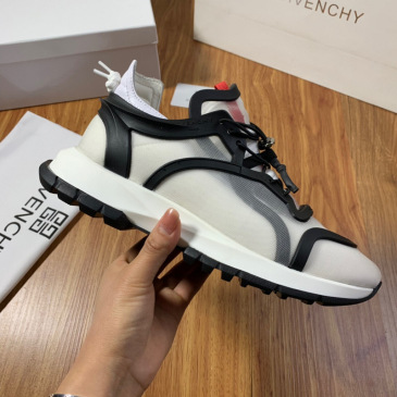Givenchy Shoes for Men's Givenchy JAW Sneaker #99904534