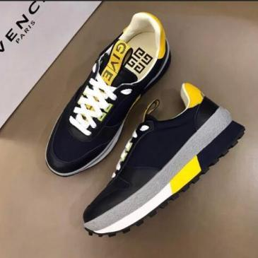 Givenchy Shoes for Men's Givenchy Sneakers #9128557