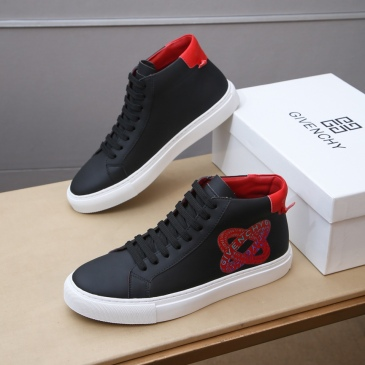Givenchy Shoes for Men's Givenchy Sneakers #99906209