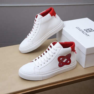 Givenchy Shoes for Men's Givenchy Sneakers #99906210