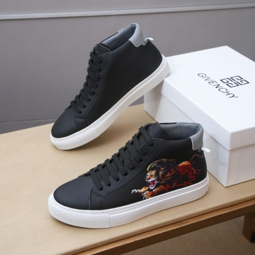 Givenchy Shoes for Men's Givenchy Sneakers #99906211