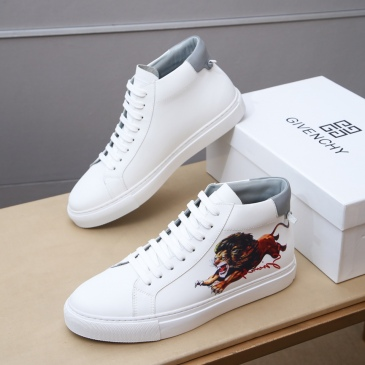 Givenchy Shoes for Men's Givenchy Sneakers #99906212