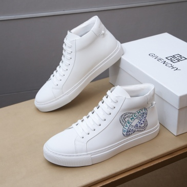 Givenchy Shoes for Men's Givenchy Sneakers #99906213
