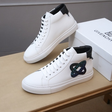 Givenchy Shoes for Men's Givenchy Sneakers #99906215