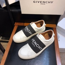 Hot sale Men's Givenchy Original high quality Leather Sneakers TPU shoes sole #9120095