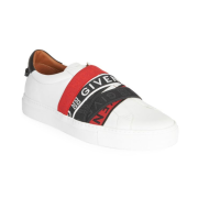 Givenchy Urban Street Leather Low-Top Sneakers for Men #9123605