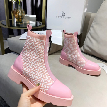 Givenchy Shoes for Women's Givenchy boots #99907044