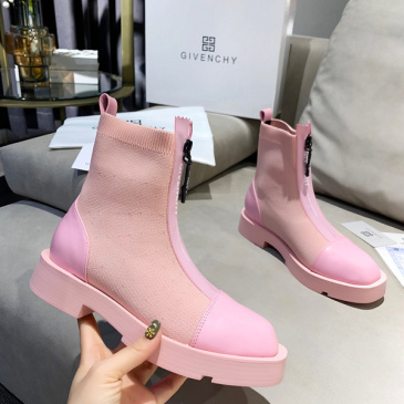 Givenchy Shoes for Women's Givenchy boots #99907046