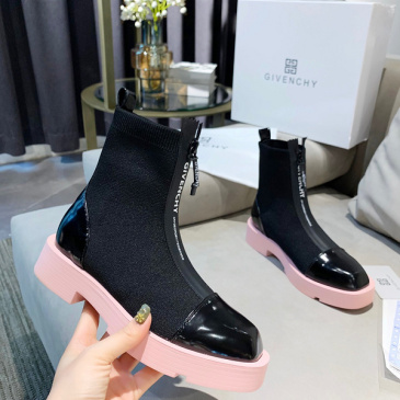 Givenchy Shoes for Women's Givenchy boots #99907049