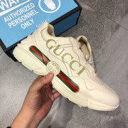 Gucci Shoes AAAA Gucci original Sneakers for Men and Women #9130102