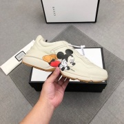 Gucci Shoes Gucci Unisex sneakers #9873458