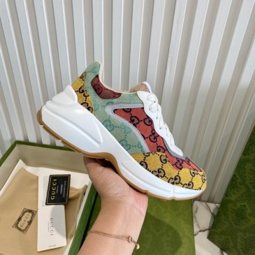 Gucci Shoes for Gucci Unisex Shoes #99904548
