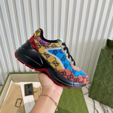 Gucci Shoes for Gucci Unisex Shoes #99904549