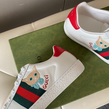 Gucci Shoes for Gucci Unisex Shoes #999914206