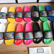 2020 Men and Women Gucci Slippers new design size 35-46 #9874766