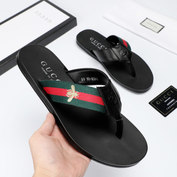 Gucci Slippers for Men #9874578
