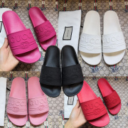 Gucci Slippers for Men and Women good skidproof and wear-resistant Sizes 35-46 #9874944