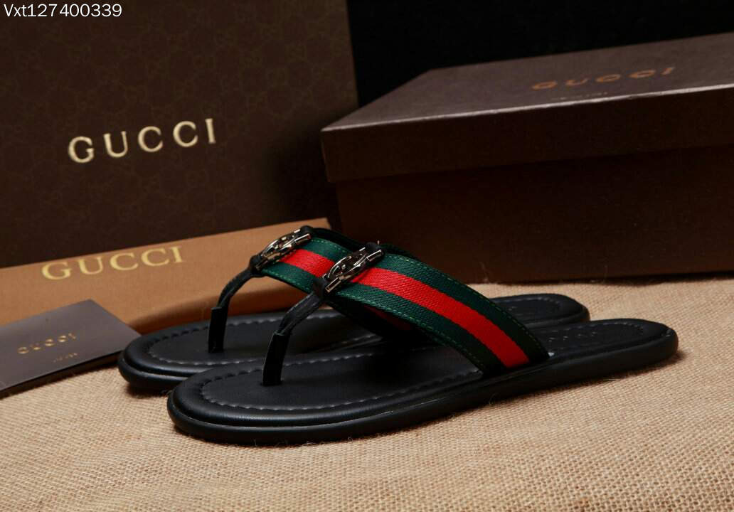 Men's Gucci Slippers #797633
