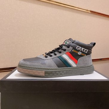 Gucci Shoes for Mens Gucci Sneakers #999914693