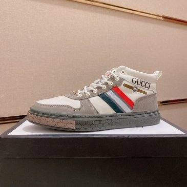 Gucci Shoes for Mens Gucci Sneakers #999914694