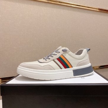 Gucci Shoes for Mens Gucci Sneakers #999914698