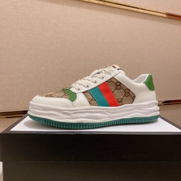 Gucci Shoes for Mens Gucci Sneakers #999914746