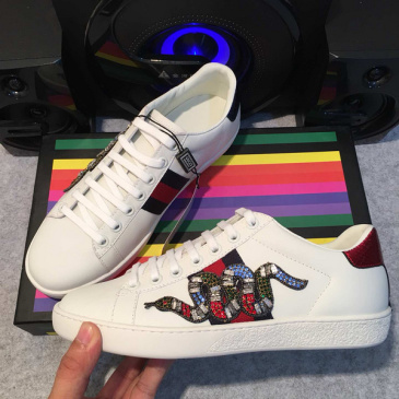 Gucci Shoes for men and women Gucci original top quality Sneakers #9104114