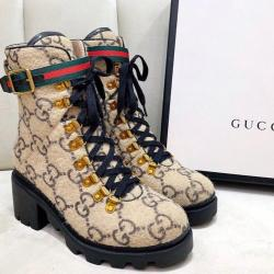 Gucci Shoes for Women Gucci Boots #9127061