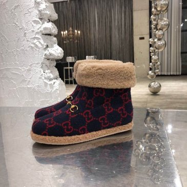 Gucci Shoes for Women Gucci Boots #99899984