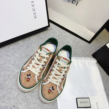 Gucci Shoes for Women Gucci Sneakers #9130651