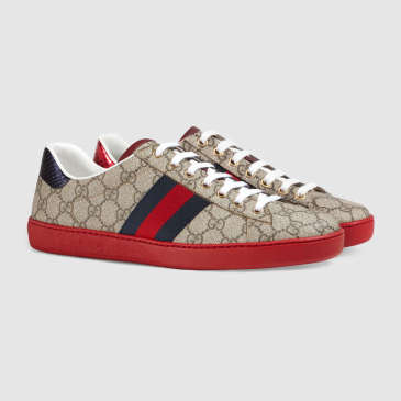 Gucci Shoes for Women #914606