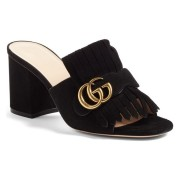 Gucci Shoes 7cm high-heeles Slippers for women (6 colors) #9122376