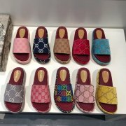 Gucci Shoes for Women's Gucci Slippers #9874547