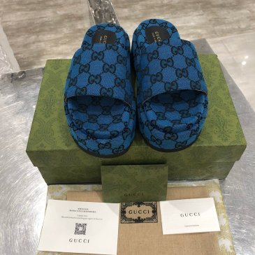 Gucci Shoes for Women's Gucci Slippers #99903163