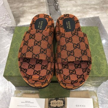 Gucci Shoes for Women's Gucci Slippers #99903166