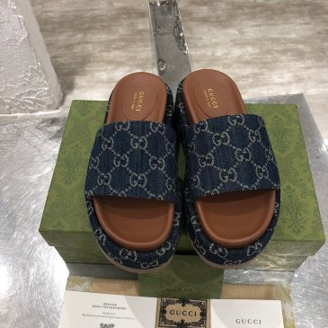 Gucci Shoes for Women's Gucci Slippers #99903167