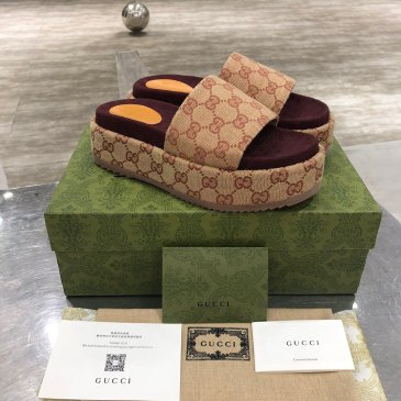 Gucci Shoes for Women's Gucci Slippers #99903168