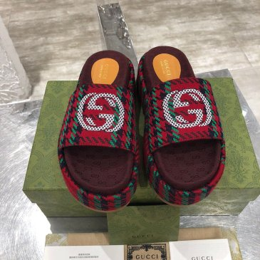 Gucci Shoes for Women's Gucci Slippers #99903171