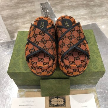 Gucci Shoes for Women's Gucci Slippers #99903178