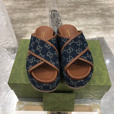 Gucci Shoes for Women's Gucci Slippers #99903179