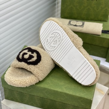 Gucci Shoes for Women's Gucci Slippers #999901109